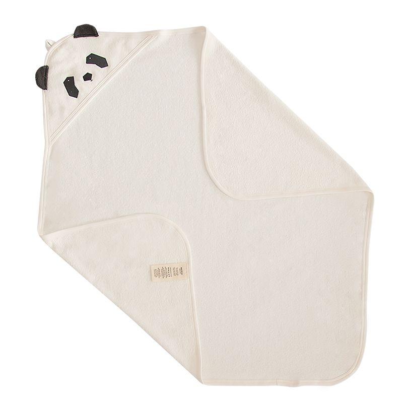 Toalla Mini Pima Panda