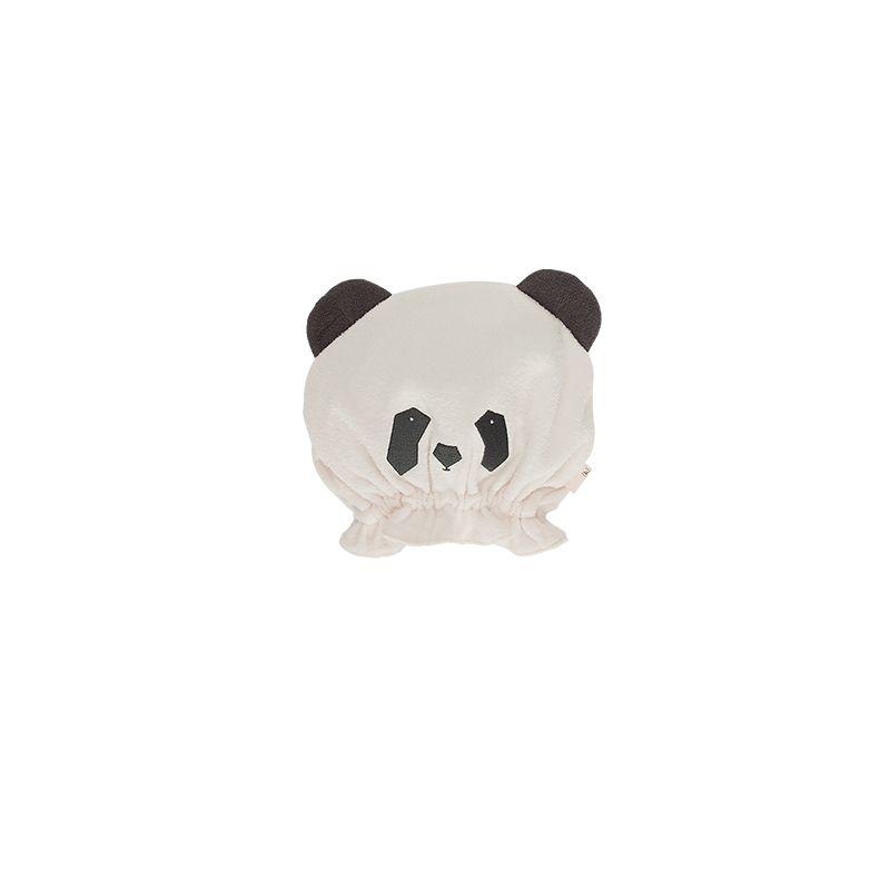 Gorro de Ducha panda