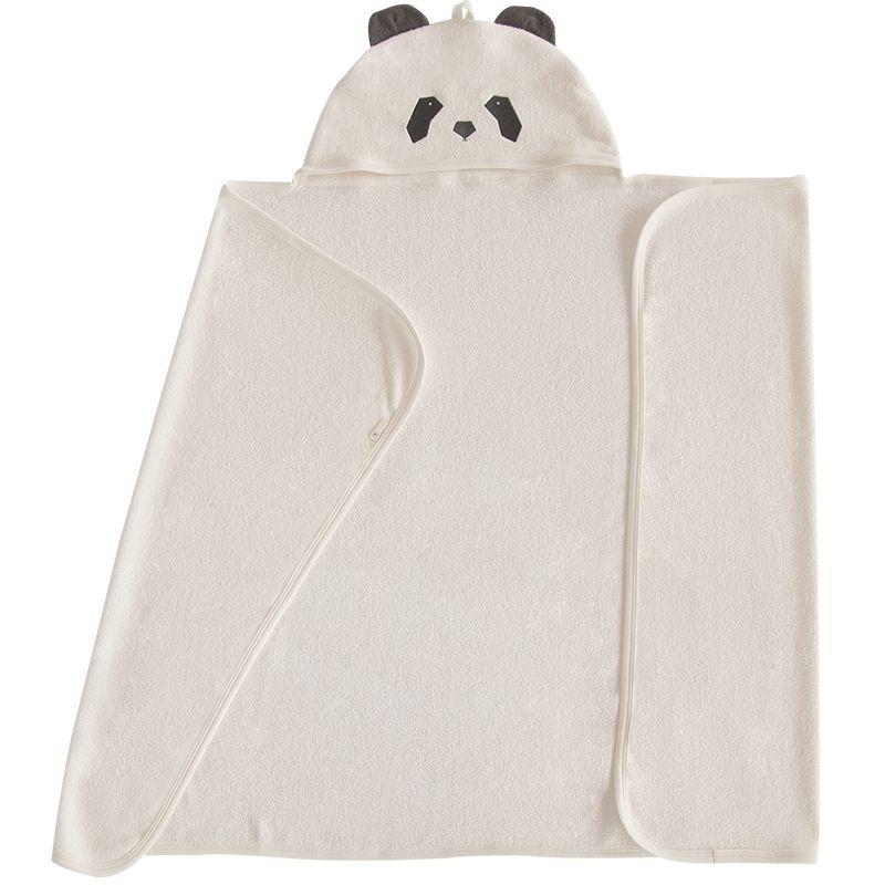 Toalla Toddler Pima Panda