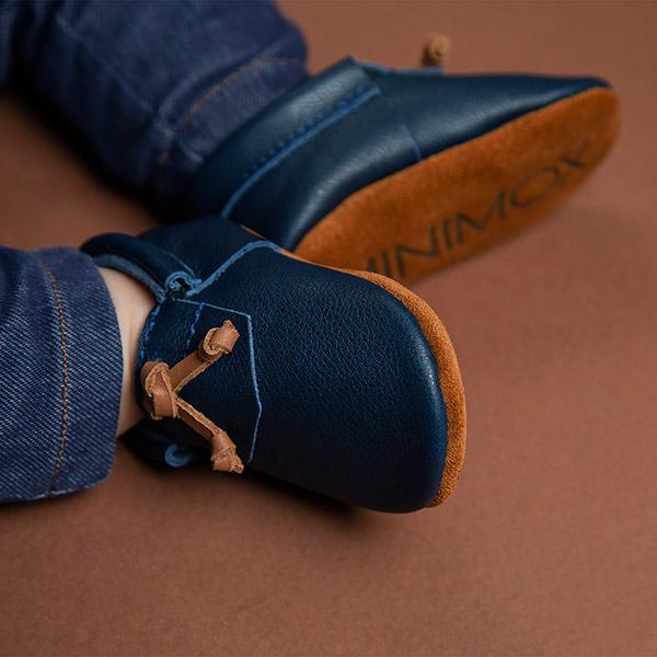 Camilo Azul marino - 3 - 12cm