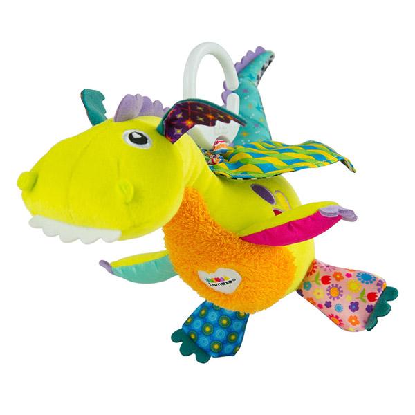 Clip & Go - Flip Flap Dragón